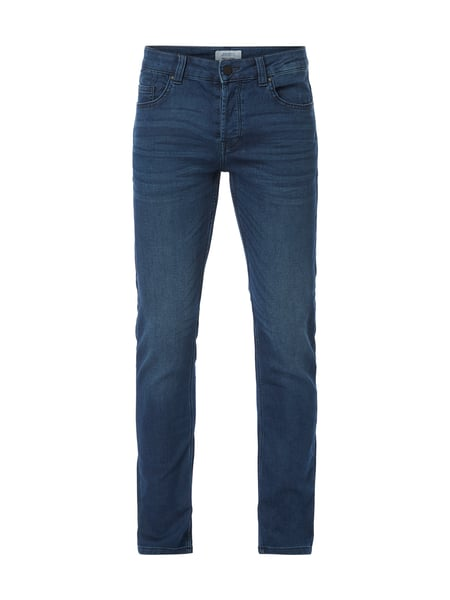 Only & Sons Stone Washed Slim Fit Jeans Blau - 1