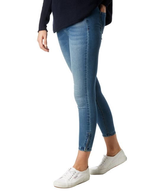 Only Stone Washed Skinny Fit Jeans Jeans - 1