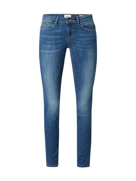 Only Stone Washed Skinny Fit Jeans Jeans