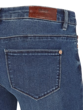 Super Low Waist 5-Pocket-Jeans im Used Look Only online kaufen - 1
