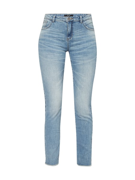 Opus Stone Washed Skinny Fit Jeans Jeans