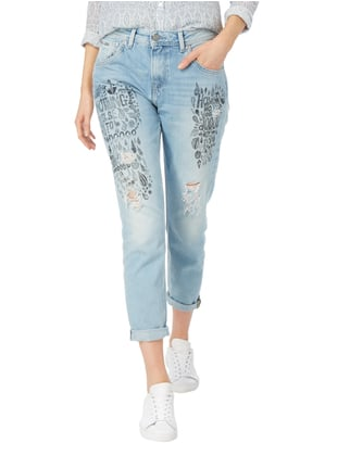 Pepe Jeans 5-Pocket-Jeans im Destroyed Look Jeans - 1