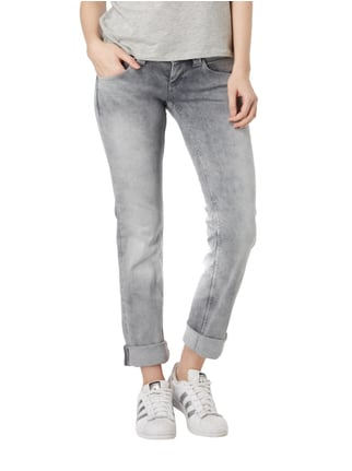 Pepe Jeans Bleached Regular Fit Jeans Jeans - 1