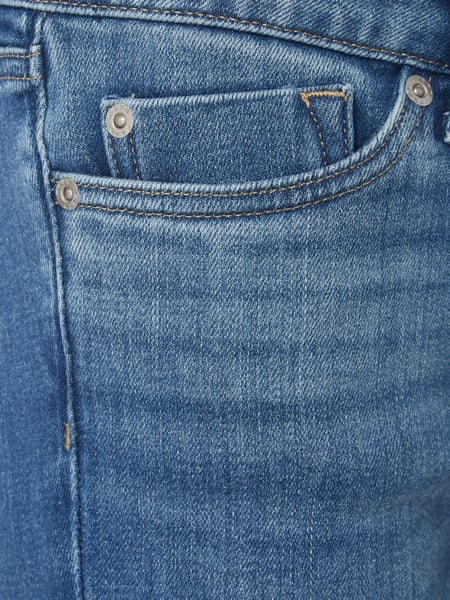 Pepe Jeans – Bootcut Jeans in 78 Länge Modell 'Picadilly' – Jeans