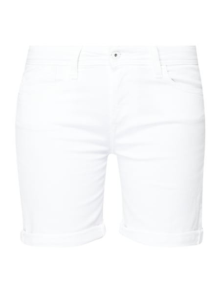 Pepe Jeans Poppy - Coloured Jeansshorts mit Stretch-Anteil Jeans