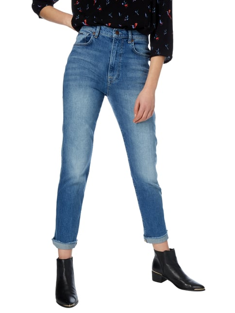 Pepe Jeans Stone Washed 5-Pocket-Jeans Jeans - 1