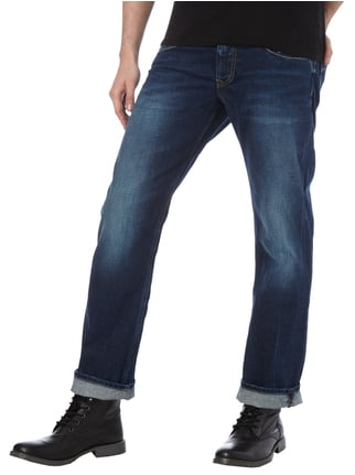 Pepe Jeans Stone Washed Comfort Fit 5-Pocket-Jeans Jeans - 1