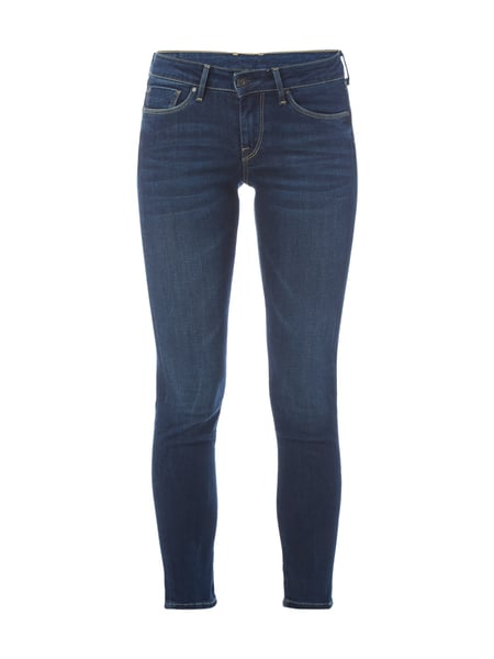 Pepe Jeans Soho - Stone Washed Skinny Fit Jeans Jeans