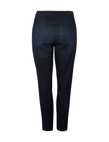 Persona by Marina Rinaldi PLUS SIZE - Stone Washed Jeggings Jeans - 1