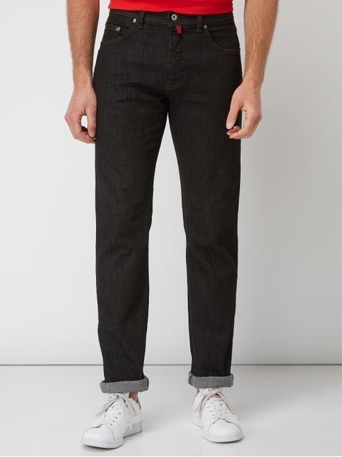 new collection presenting official images 3196 Deauville 9 - Rinsed Washed Regular Fit Jeans