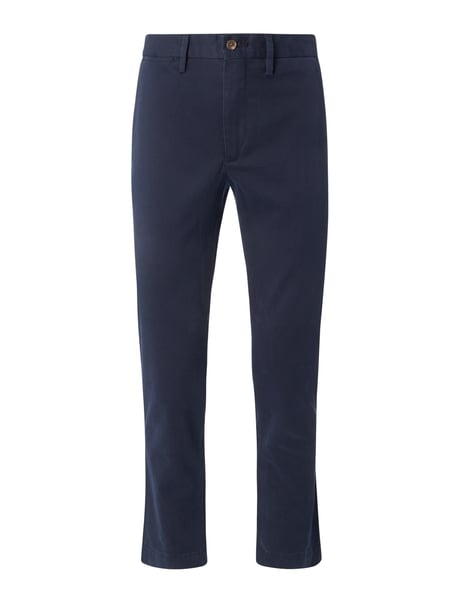 Polo Ralph Lauren Chino aus Twill Blau - 1