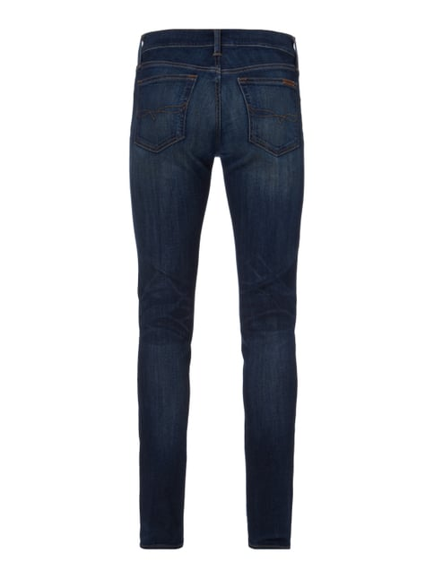 Polo Ralph Lauren Stone Washed Skinny Fit Jeans Jeans - 1