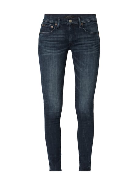 Polo Ralph Lauren Stone Washed Skinny Fit Jeans Jeans
