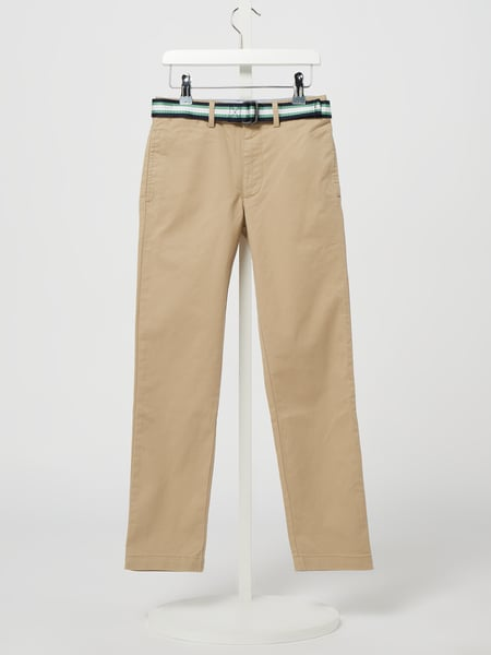 Polo Ralph Lauren Teens Chino mit Stretch-Anteil Beige - 1