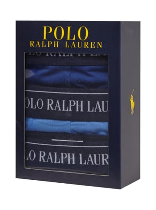 Trunks im 3er-Pack Polo Ralph Lauren Underwear online kaufen - 1