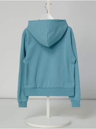 Puma Relaxed Fit Hoodie mit Logo Print
