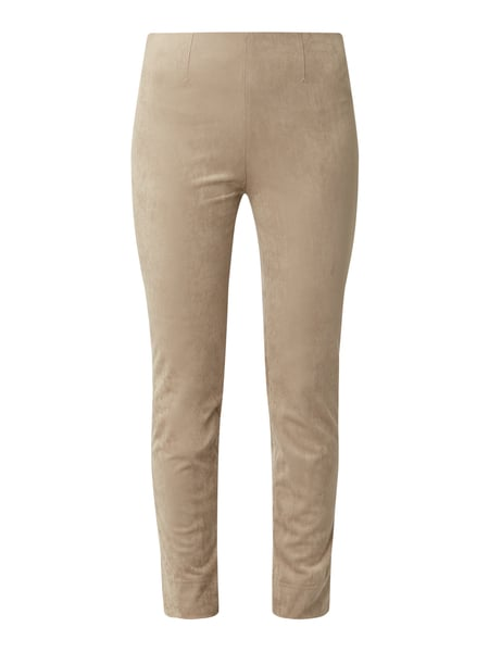 Raffaello Rossi Easy Pants mit Stretch-Anteil Beige - 1
