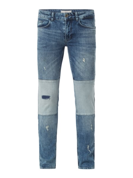 Redefined Rebel Destroyed 5-Pocket-Jeans Jeans