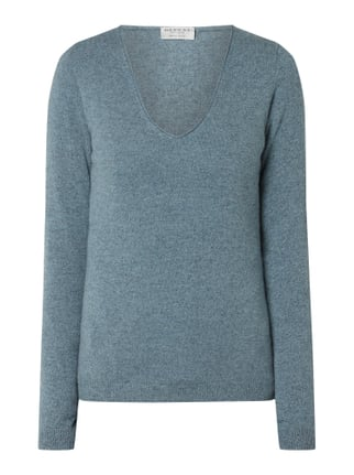 on sale ab53a 091f0 Repeat Pullover aus Kaschmir