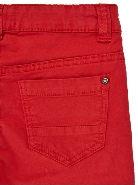 Bermudas aus Baumwoll-Elasthan-Mix Review for Kids online kaufen - 1