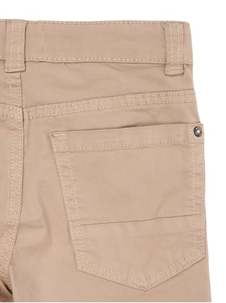 Coloured Slim Fit 5-Pocket-Jeans Review for Kids online kaufen - 1