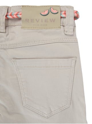 Coloured Slim Fit Jeans Review for Kids online kaufen - 1