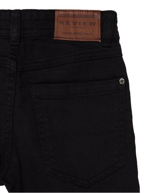 Coloured Slim Fit Jeans mit Stretch-Anteil Review for Kids online kaufen - 1