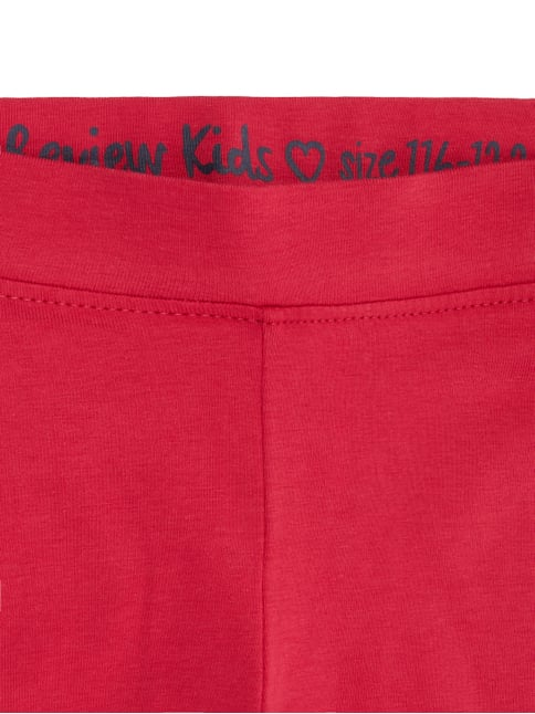 Leggings mit Stretch-Anteil Review for Kids online kaufen - 1