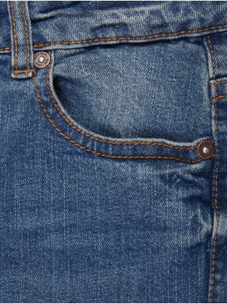 Regular Fit Jeans mit Skinny Leg Review for Kids online kaufen - 1