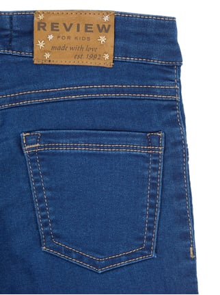 Rinsed Washed Jogjeans Review for Kids online kaufen - 1