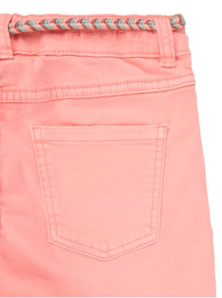 Coloured Slim Fit Jeans Review for Teens online kaufen - 1