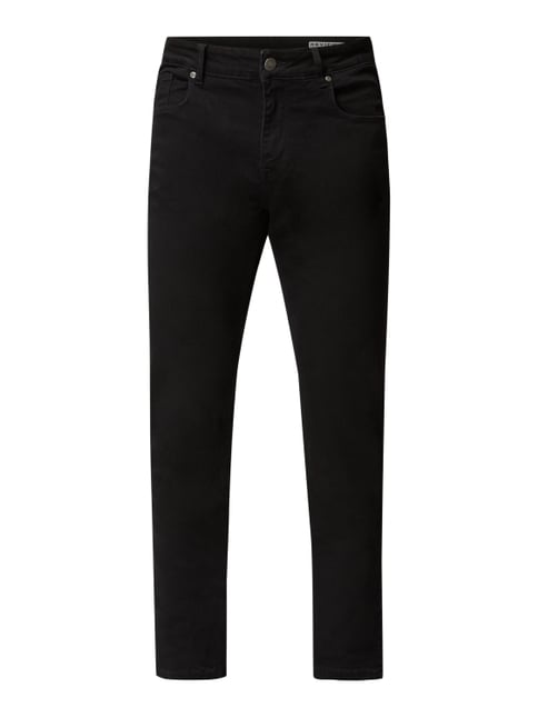 a918b3c7bbed Slim Fit Jeans mit Stretch-Anteil