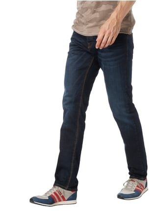 REVIEW Stone Washed Slim Fit Jeans Jeans - 1