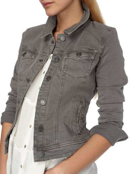 Jeansjacke soliver