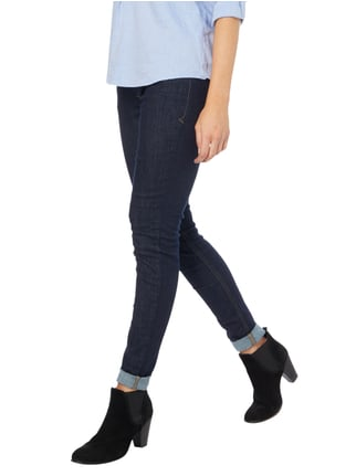 s.Oliver RED LABEL Rinsed Washed Super Skinny Fit Jeans Jeans - 1