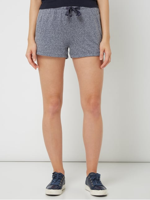 new style san francisco outlet Shorts mit Tunnelzug