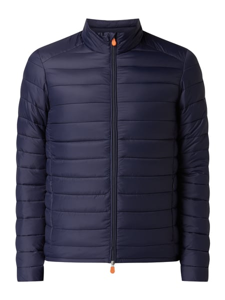 SAVE THE DUCK Light-Steppjacke mit veganer Daune - Plumtech® Blau - 1