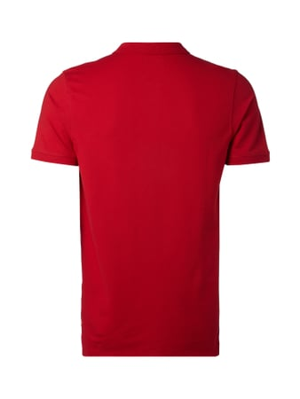 Rückansicht von Selected Homme - HPOLOSHIRTS in Rot - 1