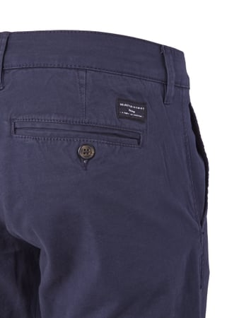Regular Fit Chino mit Stretch-Anteil Selected Homme online kaufen - 1