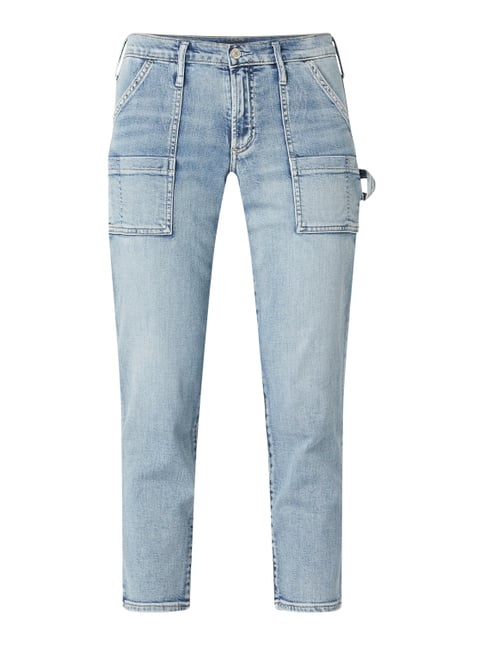 Damen Relaxed Fit Jeans: Loose Fit Jeans online kaufen