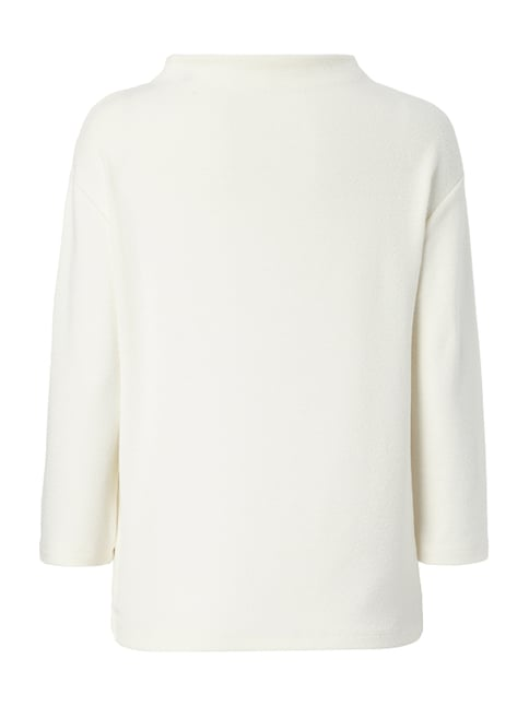 Someday Blusenshirt mit Turtleneck Offwhite - 1