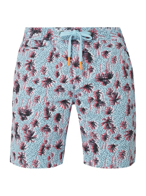 promo code 748b7 434d3 Sunscorched Shor - Chinoshorts mit Allover-Muster