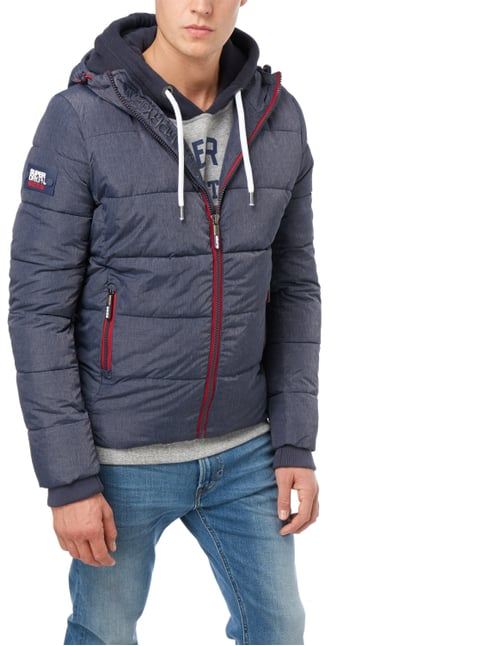 superdry winterjacken parkas f r damen herren online shop p c online shop sterreich. Black Bedroom Furniture Sets. Home Design Ideas