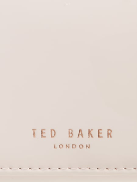 ted baker geldb rse aus lackleder in ros online kaufen 9752361 p c online shop sterreich. Black Bedroom Furniture Sets. Home Design Ideas
