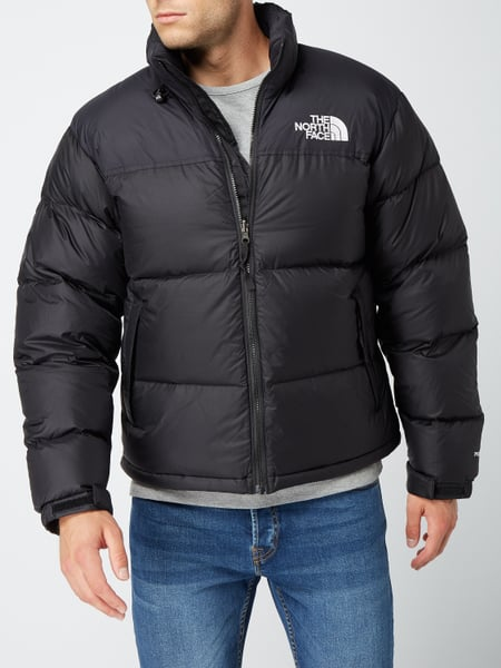 665787e356 The North Face 'Men's 1996 Retro Nuptse Jacket' mit herausnehmbarer Kapuze  ...