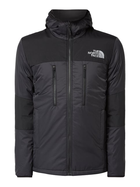 Grau Jacket' Face North The 'men`s Himalayan Wattiert Schwarz xw6UTgYq