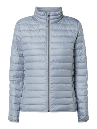 Tom Tailor Light-Steppjacke mit Wattierung Grau - 1