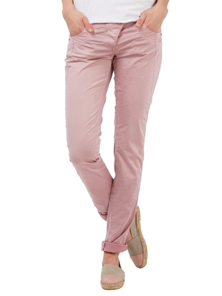 Tom tailor hose altrosa