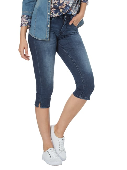 Tom Tailor Stone Washed Caprijeans Jeans - 1