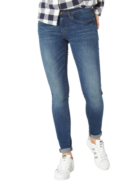 Tom Tailor Stone Washed Skinny Fit Jeans Jeans - 1